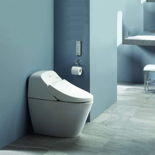 Best TOTO Toilets — Reviews & Buying Guide