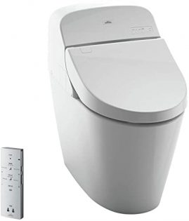 TOTO MS920CEMFG Washlet with Integrated Toilet